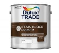 Грунтовка DULUX Trade Stain Block Primer 1 л